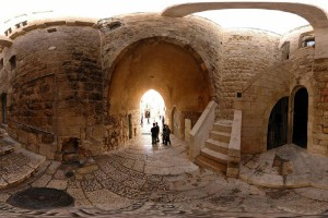 andalusia toledo package tour