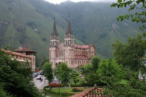 north spain package tour