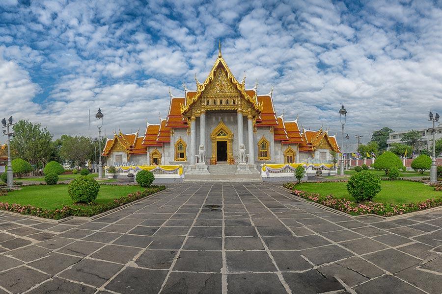 thailand budget tour