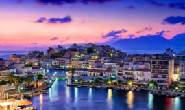 5 day classical greece tour